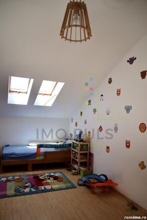 Casa Individuala cu Garaj, Buziasului - imagine 5
