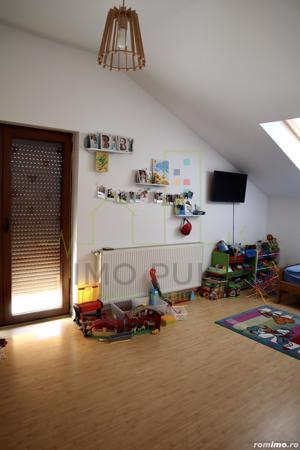 Casa Individuala cu Garaj, Buziasului - imagine 6