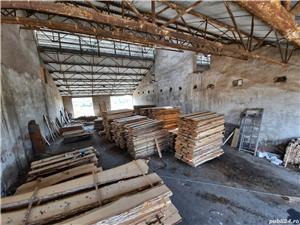 Depozit la calea ferata, Hale industriale Ortisoara, Direct Proprietar. - imagine 8