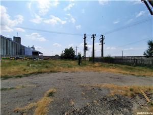 Depozit la calea ferata, Hale industriale Ortisoara, Direct Proprietar. - imagine 9