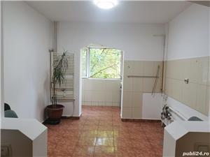 Apartament 2 decomandate etaj 1/4 Brazda - imagine 1