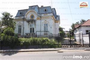 Casa Monument CARACAL pretabila clinica, birouri, hotel boutique. COMISION 0% - imagine 2