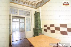 Casa Monument CARACAL pretabila clinica, birouri, hotel boutique. COMISION 0% - imagine 10