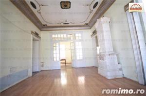 Casa Monument CARACAL pretabila clinica, birouri, hotel boutique. COMISION 0% - imagine 7