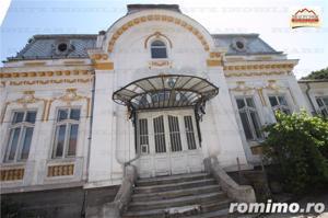 Casa Monument CARACAL pretabila clinica, birouri, hotel boutique. COMISION 0% - imagine 4