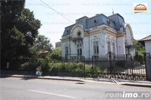 Casa Monument CARACAL pretabila clinica, birouri, hotel boutique. COMISION 0% - imagine 1