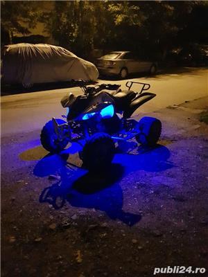 Yamaha raptor - imagine 3