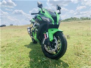 Kawasaki Zx10r - imagine 2