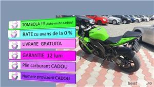 Kawasaki ZXR/Rate fixe/Garantie 12 luni/KM certificati/Livrare gratuita - imagine 1