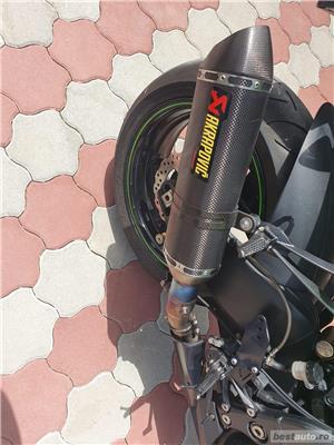 Kawasaki ZXR/Rate fixe/Garantie 12 luni/KM certificati/Livrare gratuita - imagine 13