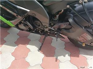 Kawasaki ZXR/Rate fixe/Garantie 12 luni/KM certificati/Livrare gratuita - imagine 12