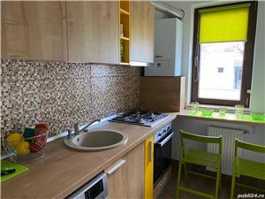 Apartament 2 camere, terasa mare, București, Muncii - Iancului - imagine 9