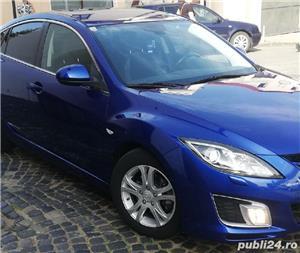 Mazda 6 Vand Mazda 6 Sedan GH. Vand Mazda 6<br><br>-2008, 2l diesel (1998 cmc), 140 cp<br>-seria de sasiu: JMZGH14D601166638<br>-euro 4<br>-177. 000 KM REALI