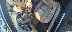 Audi A6 C6 Vand A6, 2.0 TDI, manuala 6+1,2008. Full electric, piele,pilot automat,senzor parcare,navi,incalzire in scaune,magazie CD,bluetooth,dublu