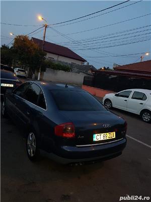 Audi A6 C4 vand audi A6 1.9 TDI. Vand audi A6 1.9 TDI an fabricatie 2003<br>Stare