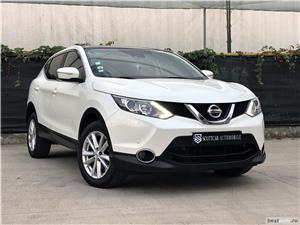 Nissan Qashqai 1.5Dci 110C.p PureDrive /Navigatie 3D/Creditare AUTO!!   Finantare Persoane Juridice si Fizice!!<br>  SE ACCEPTA ORICE TIP DE VENIT DECLARAT (salarii, pensii, chirii, diurne externe,etc)<br>  Oferim