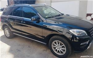 Mercedes-benz Clasa ML ml 230 MERCEDES BENZ ML. Mercedes Benz Ml 250<br>Fabricatie 2012<br>Origine : Germania<br>KM : 227.000<br>Unic proprietar RO, carte service, revizii doar in