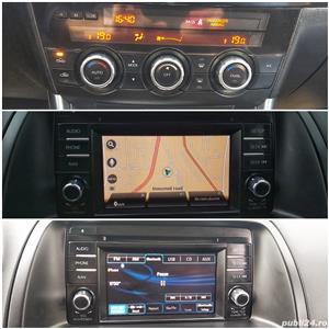 Mazda CX-5 Vand Mazda CX-5 CD175 2014. Se ofera factura!<br>Mazda CX-5 AWD SkyActive<br>Cutie de viteze automată<br>Fabricație 07.2014<br>Motorizare 2.2 diesel