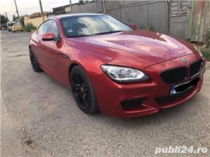 Bmw Seria 6 640 Vând BMW seria 6. Vând BMW  640 D;Anul fabricatiei:09 09 2013,full options;îngrijită excesiv;accept testare la reprezentanță si schimb in limita a 10