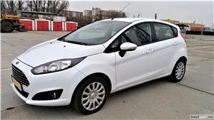 Ford Fiesta FORD FIESTA  * 2017 * EURO 6. *** VANZATOR - FIRMA CU ACTIVITATE VANZARI AUTO **<br>       **Vinde autoturisme rulate  ! cu TVA deductibil **<br>