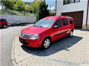Dacia Logan Dacia Logan MCV. 1.6 MPI.aureate. Clima An 2010. Dacia logan MCV 1,6 MPI Laureate<br><br>-AN. Fabr 2010<br><br>- EURO 4 ( în brief )<br><br>- KM
