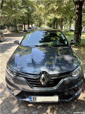 Renault Megane 4 Sedan Renault Megane Sedan 1,2 TCe 4 cilindri, cutie automată EDC, benzină, euro 6b (fără filtru de particule).<br>Revizii la zi la reprezentanța Serus