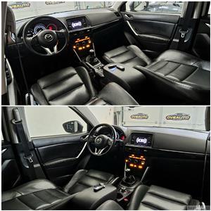 MAZDA CX-5   4X4   LIVRARE GRATUITA/Garantie/Finantare/Buy Back. - imagine 10