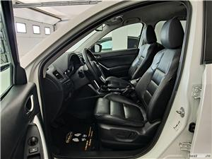 MAZDA CX-5   4X4   LIVRARE GRATUITA/Garantie/Finantare/Buy Back. - imagine 17