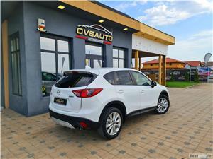 MAZDA CX-5   4X4   LIVRARE GRATUITA/Garantie/Finantare/Buy Back. - imagine 4