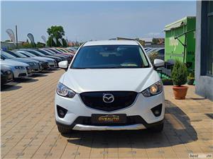 MAZDA CX-5   4X4   LIVRARE GRATUITA/Garantie/Finantare/Buy Back. - imagine 5