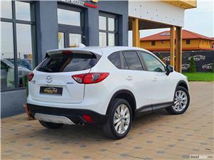 MAZDA CX-5   4X4   LIVRARE GRATUITA/Garantie/Finantare/Buy Back. - imagine 16