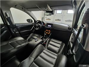 MAZDA CX-5   4X4   LIVRARE GRATUITA/Garantie/Finantare/Buy Back. - imagine 9