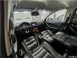 MAZDA CX-5   4X4   LIVRARE GRATUITA/Garantie/Finantare/Buy Back. - imagine 8