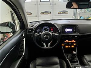 MAZDA CX-5   4X4   LIVRARE GRATUITA/Garantie/Finantare/Buy Back. - imagine 7