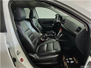 MAZDA CX-5   4X4   LIVRARE GRATUITA/Garantie/Finantare/Buy Back. - imagine 19