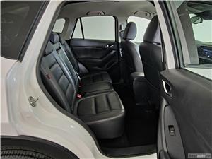 MAZDA CX-5   4X4   LIVRARE GRATUITA/Garantie/Finantare/Buy Back. - imagine 18