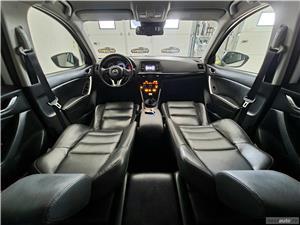 MAZDA CX-5   4X4   LIVRARE GRATUITA/Garantie/Finantare/Buy Back. - imagine 6