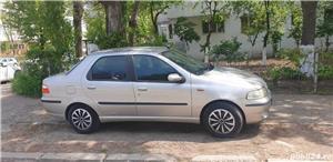 Fiat Albea Fiat Albea 2004 1.6 benzina . Ma ină în stare bună de func ionare 1.6 - 102 CP, ITP valabil până în ianuarie 2022 cu următoarele dotări:<br>-
