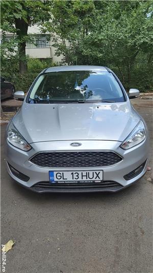 Ford Focus MK4 Ford focus 1.5 benzina, 150cai, 2018 euro 6 proprietar.. Vind Ford focus 1,5 benzina,150 cai,proprietar,euro 6 an 2018, autoturism nou, navigatie