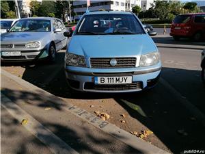Fiat Punto 2 Vand Fiat Punto. Masina din punct de vedere tehnic se prezinta foarte bine, toate consumabilele au fost schimabte la timp, in motor s-a bagat numai