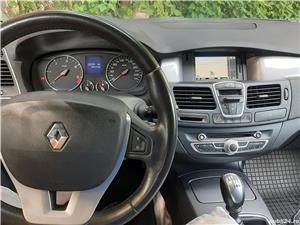 Renault Laguna 3 - imagine 8