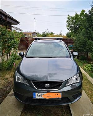 Seat Ibiza Seat ibiza combi . Vând Seat Ibiza combi , ușor negociabil. <br>Anul fabricație 2012, prima înmatriculare în 2014, stare bună <br>Euro 5<br>1.6 TDI,