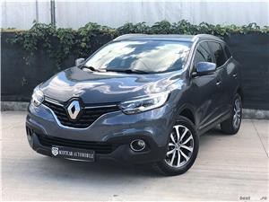 Renault Kadjar 2017 Euro 6 1.5Dci 110C.p Manuala /Navigatie 3D /Creditare AUTO!! //Renault Kadjar 1.5Dci 110C.p Eco2 Manuala Euro 6//<br><br>Euro 6<br>An Fabriactie 2017<br>Nivel Echipare ENERGY BUSINESS<br>Motorizare 1.5Dci