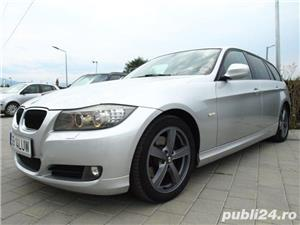 BMW Seria 3 320D 2011 - 163CP - 228.000km <br>BMW 3-SERIE 320d Efficient Dynamic Lux, 2011, 228.607 km. Proprietar<br>Fara schimburi cu alte autoturisme.<br><br><br>Generatie 320<br>Anul