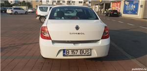 Renault Symbol Renault Symbol 1.2. Renault Symbol 1.2,  an fabricatie 2012 august, primul proprietar, km 36.800, revizie si distributie efecuate recent baterie