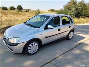 Opel Corsa C Autoturism. Vînd Opel CORSA C<br>Anul- 2004,euro 4<br>Putere- 75 ,5 trepte de viteze<br>Oglinzi reglabil electric și cu