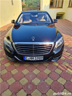 Mercedes-benz 350 Mercedes-Benz s350. vând Mercedes-Benz s350 an fabricație 2014 variante cu microbuze Autoplatforma
