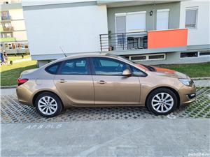 Opel Astra J Opel astra J benzina, 1.4 Turbo, 140 CP. Vand Opel Astra Notchback, 1.4 Turbo, 140 CP, prima inmatriculare decembrie 2013, 93000 km.reali.Masina