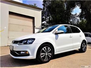 Vw Polo  *  2017 / EURO 6 VW POLO 1.4 TDI. VANZATOR - FIRMA CU ACTIVITATE VANZARI AUTO **<br> **Vinde autoturisme rulate  ! cu TVA deductibil **<br>         * Cu o vechime de