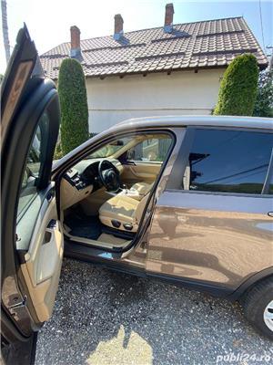 Bmw Seria X X3 BMW x3. BMW X3 2014 AUTOMAT, Stare foarte buna, cauciucuri vara-iarna noi, navigatie, bluetooth, sernzori parcare fata spate etc. Mai multe detalii